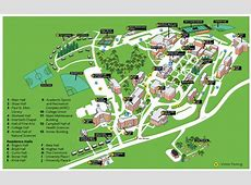 Directions and Map Admissions Office