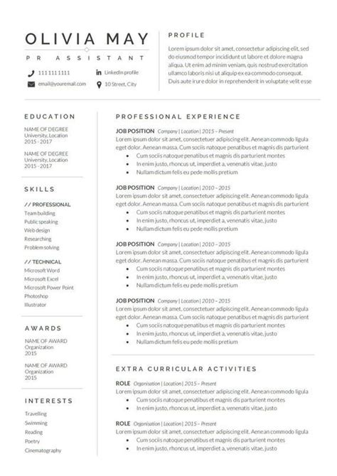 Create A Free Resume And Save by Resume Template Professional Resume Cv Template