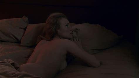 Naked Diane Kruger In Sky