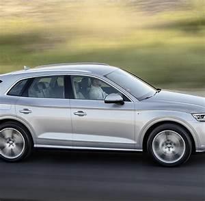 Audi Q5 2017 Preisliste : audi mit neuem design will man endlich wieder auffallen ~ Jslefanu.com Haus und Dekorationen