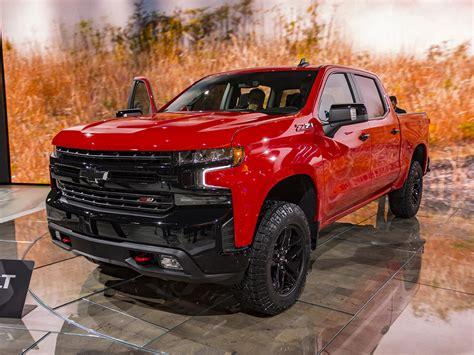 Chevrolet 2019 :  The 2019-2020 Chevrolet Trailblazer Engine