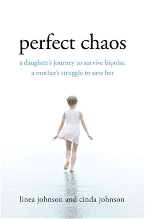 perfect chaos  daughters journey  survive bipolar