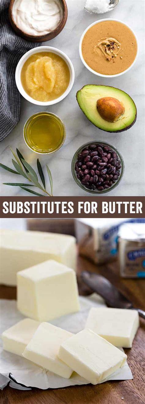 substitutes for butter substitutes for butter 8 healthy alternatives jessica gavin