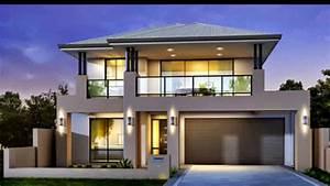 New, Modern, House, Design, 2020-2021