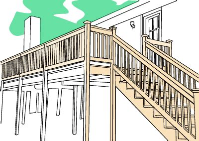 Banister Regulations by Balustrades Handrail Requirements The Building Code Of