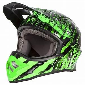 Motocross Helm Oneal : o 39 neal helmet 3series mercury black green 2019 maciag ~ Kayakingforconservation.com Haus und Dekorationen