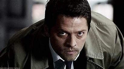 Castiel Supernatural Angel Cas Demons Smiting Misha