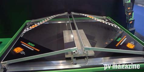 Lagesicherung Pv Anlagen Auf Flachdaechern by Photovoltaik Grosshandel Pmt Montagesystem Minimiert
