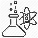 Procedure Data Icon Science Lab Test Raw