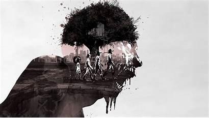 Walking Dead Telltale Definitive Series 1080 Wallpapers
