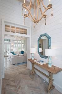 Elegant, Beach, House, Interior, Ideas