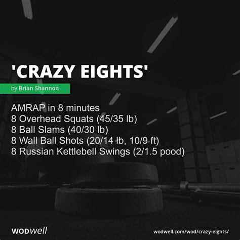 crazy wodwell