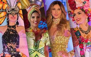 Miss Universe 2017 National Costume Show Photos: See ...