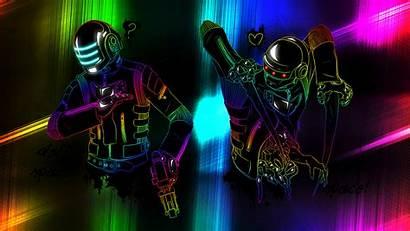 Daft Punk Wallpapers Space Backgrounds Travis Scott