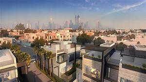 Villas Launched by Kanoo Group in Dubai's Jumeirah 3 - Villas