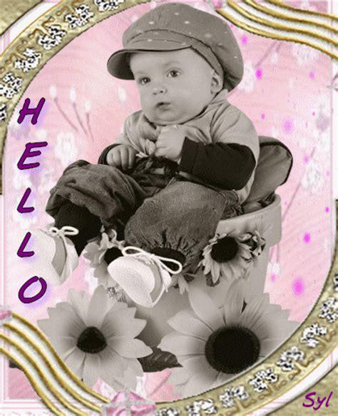 pot bebe hello les b 233 b 233 s poussent dans les pots de fleurs quot hello quot