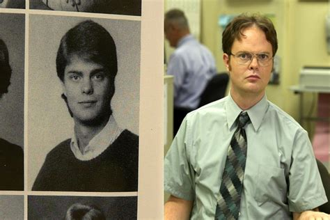 Check Out The Cast Of 'the Office' Before They Were Famous