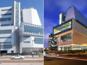 American Museum of Art New Whitney
