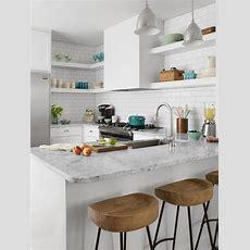 Smallspace Kitchen Remodel  Hgtv