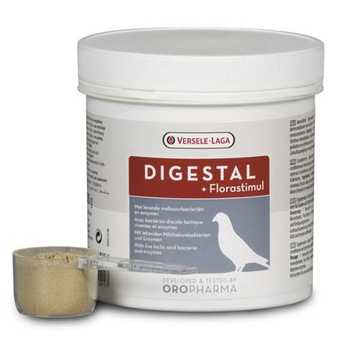 versele laga versele laga oropharma digestal probiotics garden feathers