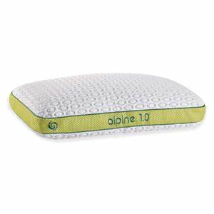 the best pillows for neck pain With bedgear pillow amazon