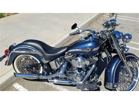 Santa Clarita Harley Davidson by 2003 Harley Davidson Softail Standard For Sale 114 Used