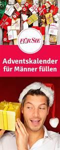Adventskalender Männer Füllen : adventskalender selbst bef llen geschenke ~ Frokenaadalensverden.com Haus und Dekorationen