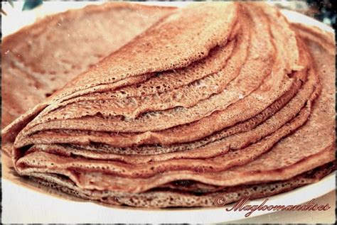 pate a crepe farine de sarrasin recette de p 226 te 224 galettes de bl 233 noir cr 234 pes au sarrasin la recette facile