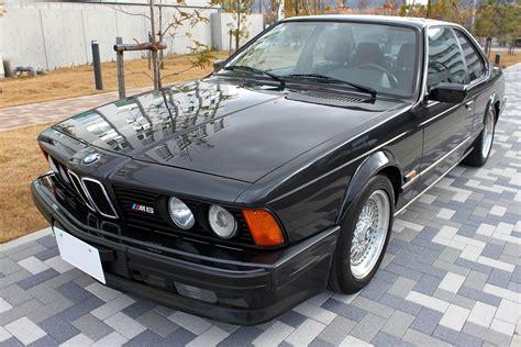 E24 M6 by 89 Bmw M6 E24 ストックカー Highway Garage Bmw E24