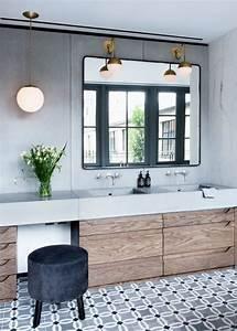 Miroir Meuble Salle De Bain : miroirs pour salle de bains chiara stella home ~ Teatrodelosmanantiales.com Idées de Décoration