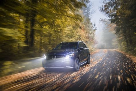 mercedes amg adds sporty gle   range complete