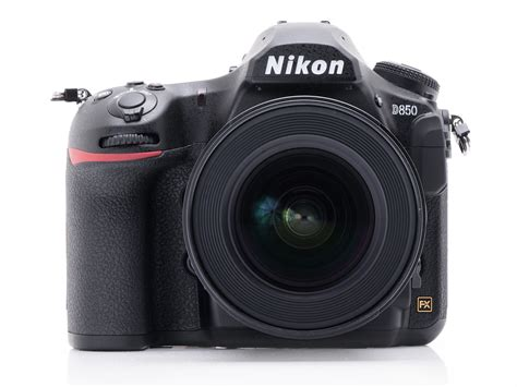 Dslr Review Nikon D850 Review Digital Photography Review