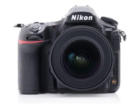 Nikon D850 Review Digital Photography Review