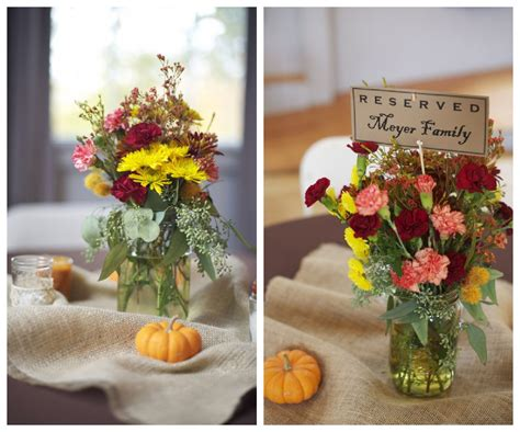 Rustic Wedding Centerpiece Ideas Rustic Wedding Chic