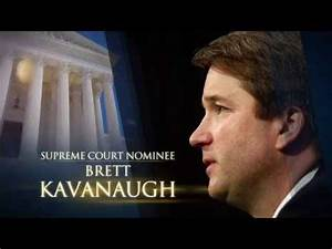 Judicial Crisis Network Launches Confirm Kavanaugh, a $1.4 ...