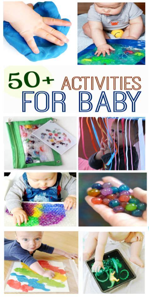 sensory play  babies