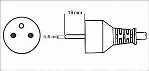 international power cord guide With power plug france wiring plug euro 2 round pin waterproof power
