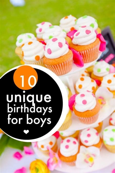 10 Unique Birthdays for Boys Spaceships and Laser Beams