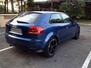 Audi A3 Phase 2 : personnalisation audi a3 pare chocs calandre jante feux ~ Gottalentnigeria.com Avis de Voitures
