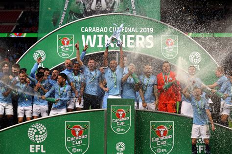 Carabao Cup quarter-final draw: what time it's happening ...