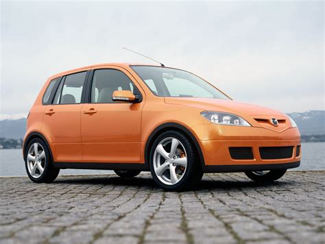 Mazda 2 Demio Specs 2002 2003 2004 2005 2006 2007