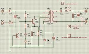 Switch Mode Power Supply - Smps Mobile Charger Design