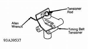 93 Ford Taurus Serpentine Belt Diagram Free Engine  93