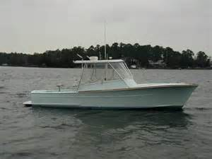 Huntington Boat Financing by 1998 Gamefisherman Express Power Boat For Sale Www