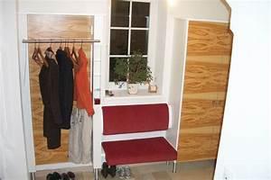 Garderobe Mit Sitzbank : garderobe mit sitzbank ~ Frokenaadalensverden.com Haus und Dekorationen