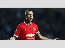 Mourinho berminat pulangkan Evans ke Old Trafford