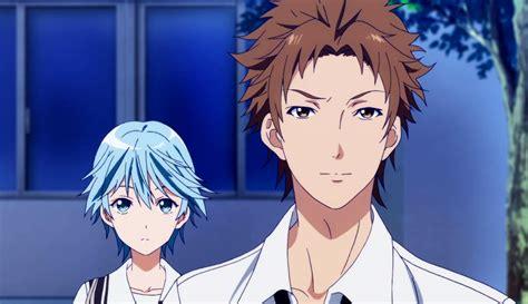 Fuuka Anime Gate Fuuka Anime Animeclick It