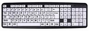 Best Keyboards For Visually Impaired  2020 Guide