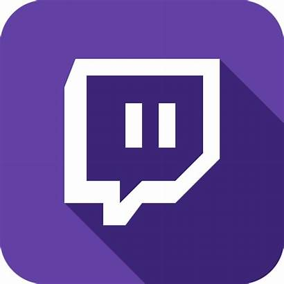 Twitch 16x16 Clipart Icon Clipground Tv
