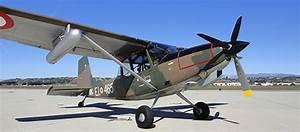 Cessna L-19 Bird Dog: A soldier's best friend - AOPA